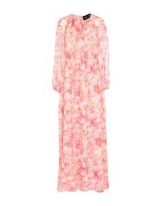 Длинное платье Giorgio Grati