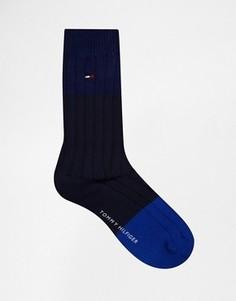 Толстые носки Tommy Hilfiger - Синий