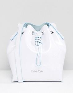 Сумка CK Jeans - Белый Calvin Klein