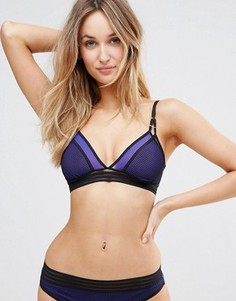 Бюстгальтер Lepel London Bea - Синий