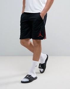 Шорты Nike Jordan 23 Alpha 849143-010 - Черный