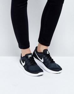 Кроссовки Nike Running Free Run 2 - Черный
