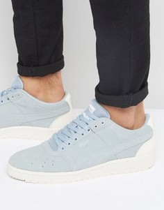 Синие низкие кроссовки Puma Sky Ii 36257903 - Синий