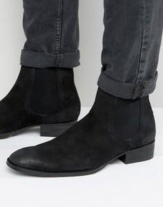 Ботинки челси Dead Vintage - Черный