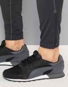 Кроссовки для ходьбы и бега Puma - Черный
