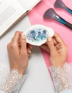 Палетка для макияжа ограниченной серии Anna Sui - Бесцветный