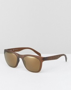 Солнцезащитные очки Calvin Klein - Коричневый