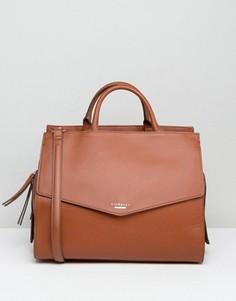 Большая сумка Fiorelli Mia - Рыжий