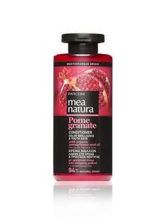 Кондиционеры для волос Farcom Mea Natura