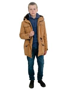 Куртки GROW