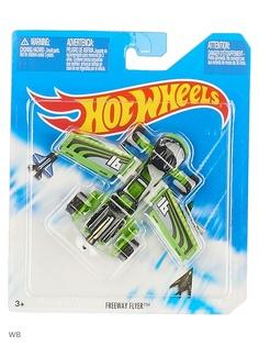 Самолеты и вертолеты Hot Wheels