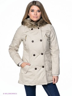 Куртки Moodo