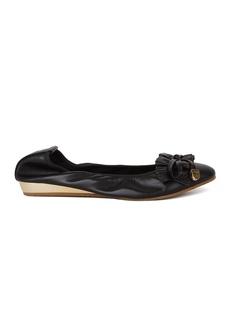 af40a4224 Купить женская обувь кожаные в интернет-магазине Lookbuck | Страница 354