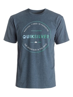 Футболка Quiksilver