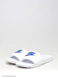 Шлепанцы Nike