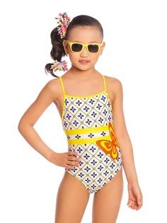 Слитные купальники Arina