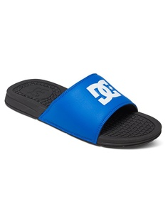Шлепанцы DC Shoes