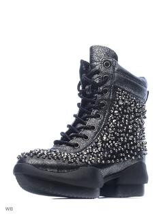 Ботинки EGGA