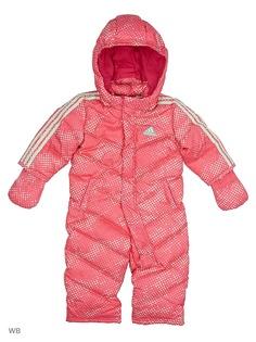 Комбинезоны Adidas