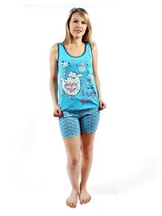 Пижамы Basia