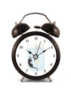 Часы настольные Tina Bolotina