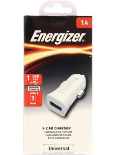 Зарядные устройства Energizer