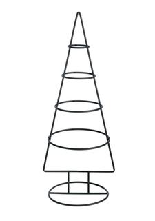 Металлическая елка Heine Home