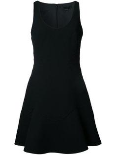 расклешенное платье-топ Alexander Wang