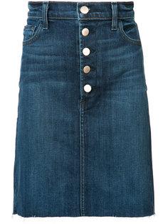 джинсовая юбка Roleen J Brand