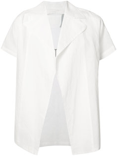 рубашка с короткими рукавами Julius