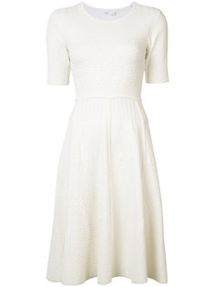 расклешенное платье A.L.C.
