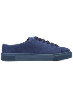 lace-up sneakers Louis Leeman