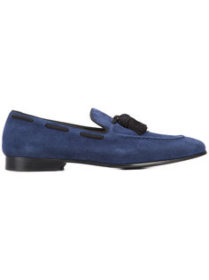 tassel loafers  Louis Leeman