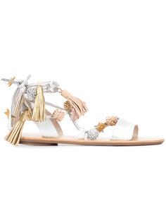 Suze sandals Loeffler Randall