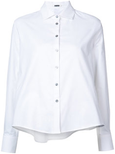 cut-out smock blouse  Jourden