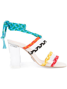 lace-up sandals  Ritch Erani NYFC
