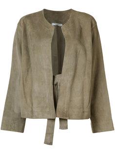 plain jacket  Vince