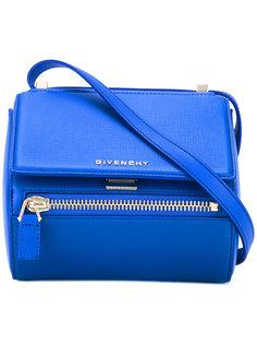 мини сумка на плечо Pandora Box Givenchy