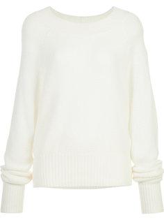 трикотажный свитер Maiyet