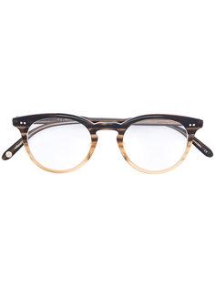 Rose glasses Garrett Leight
