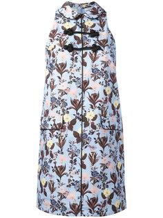 floral-print mini dress Vivetta