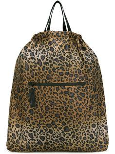 рюкзак с леопардовым узором Hope