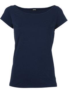 футболка с рукавами-кап Aspesi