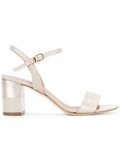 strappy sandals Marc Ellis