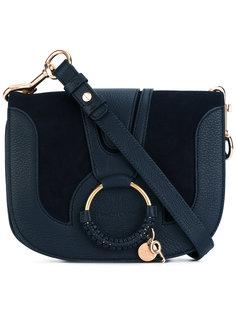 сумка с кольцом Hana See By Chloé
