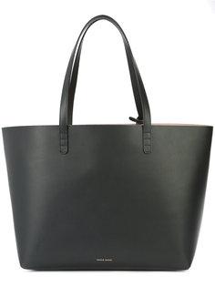 объемная сумка-тоут Cammello Mansur Gavriel