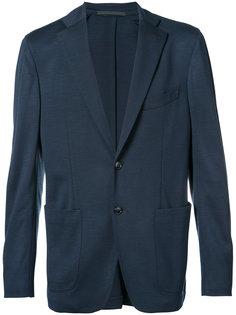классический пиджак Pal Zileri