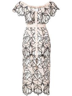 платье Tutti Frutti Alice Mccall