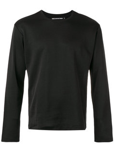 long sleeved sweater Issey Miyake Men