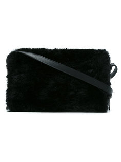 leather shoulder bag Uma   Raquel Davidowicz